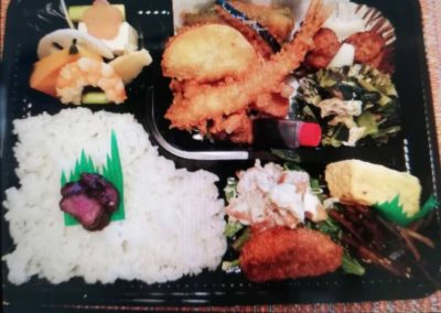 「和食」たつみ