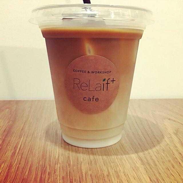ReLaif+café